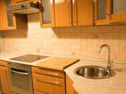 Купить однокомнатную квартиру по адресу Москва, Михалковская улица, дом 9