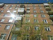 Купить трёхкомнатную квартиру по адресу Москва, Ленинградское шоссе, дом 3