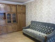 Купить однокомнатную квартиру по адресу Москва, Гришина улица, дом 23К3