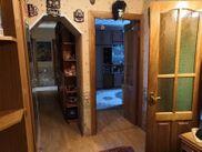 Купить трёхкомнатную квартиру по адресу Московская область, Серпуховский р-н, рп Оболенск, Биологов, дом 1