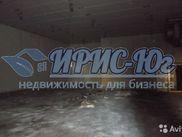 Снять склад по адресу Краснодарский край, Славянский р-н, г. Славянск-на-Кубани, Речная улица, дом 2