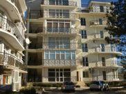 Купить квартиру со свободной планировкой по адресу Крым, г. Ялта, Авроры, дом 46
