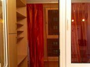 Купить однокомнатную квартиру по адресу Москва, Красносолнечная улица, дом 40к3