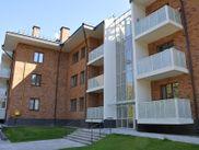 Купить двухкомнатную квартиру по адресу Московская область, Красногорский р-н, п. Отрадное, Айвазовского, дом 3