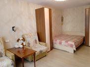 Снять однокомнатную квартиру по адресу Санкт-Петербург, Лахтинская, дом 21