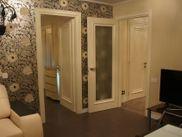 Купить двухкомнатную квартиру по адресу Москва, Коненкова улица, дом 15К1
