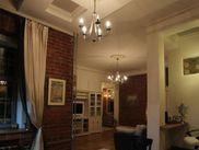 Купить двухкомнатную квартиру по адресу Москва, Большая Пироговская улица, дом 53-55