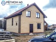 Купить коттедж или дом по адресу Калужская область, Жуковский р-н, д. Папино