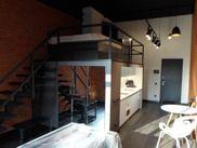 Купить однокомнатную квартиру по адресу Москва, Басманный переулок, дом 3/4С9