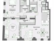 Купить квартиру со свободной планировкой по адресу Москва, ЦАО, Ордынка М., дом 19