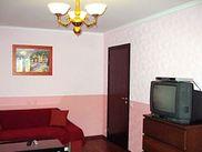 Купить однокомнатную квартиру по адресу Москва, Профсоюзная улица, дом 55