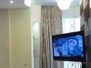 Купить однокомнатную квартиру по адресу Москва, Маршала Рыбалко улица, дом 2к2