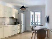 Купить трёхкомнатную квартиру по адресу Московская область, Красногорский р-н, п. Отрадное, Кленовая, дом 3