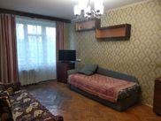 Снять двухкомнатную квартиру по адресу Москва, СЗАО, Маршала Тухачевского, дом 45, к. 1