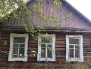Купить коттедж или дом по адресу Калужская область, Думиничский р-н, п. Думиничи, Восточная, дом 19