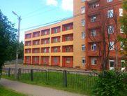 Купить трёхкомнатную квартиру по адресу Московская область, Истринский р-н, г. Дедовск, им Николая Курочкина, дом 1