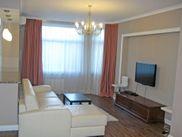 Купить двухкомнатную квартиру по адресу Москва, Хавская улица, дом 1