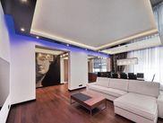 Купить трёхкомнатную квартиру по адресу Москва, Севастопольский проспект, дом 18