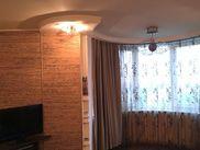 Купить двухкомнатную квартиру по адресу Москва, Окружной проезд, дом 34к4