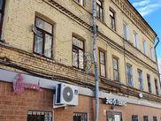Купить квартиру со свободной планировкой по адресу Москва, Аптекарский пер, дом 1