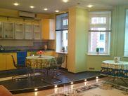 Купить однокомнатную квартиру по адресу Москва, Косыгина улица, дом 9