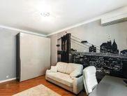 Купить трёхкомнатную квартиру по адресу Москва, Зеленодольская улица, дом 4
