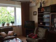 Купить двухкомнатную квартиру по адресу Москва, Веерная улица, дом 42К1