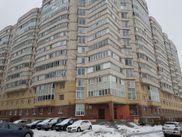 Купить квартиру со свободной планировкой по адресу Санкт-Петербург, Мартыновская, дом 14, к. 1