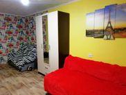 Купить однокомнатную квартиру по адресу Московская область, Егорьевский р-н, с. Саввино, Восточный, дом 18