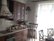 Снять трёхкомнатную квартиру по адресу Московская область, Красногорский р-н, г. Красногорск, Рублевское предместье, дом 12