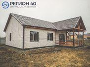 Купить коттедж или дом по адресу Калужская область, Боровский р-н, д. Кабицыно
