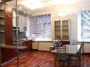 Купить трёхкомнатную квартиру по адресу Москва, Дорогобужская улица, дом 7к1