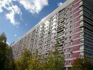 Купить двухкомнатную квартиру по адресу Москва, Осенняя, дом 4, к. 1
