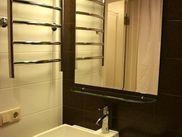 Купить однокомнатную квартиру по адресу Москва, Синявинская улица, дом 11к9
