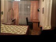Снять квартиру со свободной планировкой по адресу Москва, г. Зеленоград, п. Крюково, дом 1402