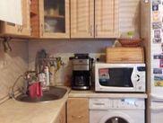 Купить трёхкомнатную квартиру по адресу Москва, Леснорядская улица, дом 6