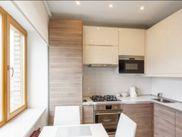 Купить однокомнатную квартиру по адресу Москва, Земледельческий переулок, дом 18