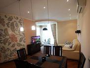 Купить однокомнатную квартиру по адресу Москва, Самотечная площадь, дом 11