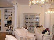Купить трёхкомнатную квартиру по адресу Москва, Ленинский проспект, дом 22