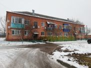 Купить двухкомнатную квартиру по адресу Московская область, Ступинский р-н, с. Ивановское, Мира, дом 3