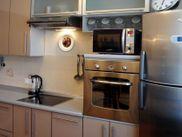 Купить трёхкомнатную квартиру по адресу Москва, Обручева улица, дом 18