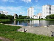 Купить трёхкомнатную квартиру по адресу Москва, Серебрякова проезд, дом 11к1