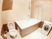 Купить однокомнатную квартиру по адресу Москва, переулок Гусятников, дом 9