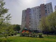 Купить трёхкомнатную квартиру по адресу Москва, ВАО, Суздальская, дом 14, к. 3