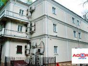 Купить склад по адресу Москва, ул. Грузинская Б., дом 364