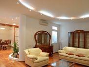Купить трёхкомнатную квартиру по адресу Москва, Гороховский переулок, дом 12