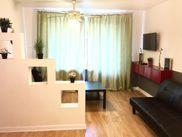 Купить однокомнатную квартиру по адресу Москва, Рязанский переулок, дом 13С11б