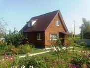 Купить коттедж или дом по адресу Московская область, Серпуховский р-н, д. Банино, дом 25