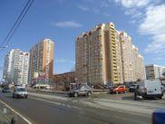 Купить трёхкомнатную квартиру по адресу Московская область, г. Балашиха, Звездная, дом 10