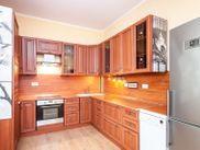 Купить трёхкомнатную квартиру по адресу Москва, Лермонтовский проспект, дом 10